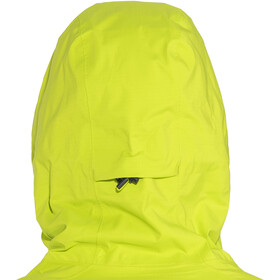 Mammut Kento HS Hooded Jacket Herren sprout